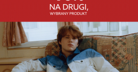 -70% na drugi produkt w BIG STAR.